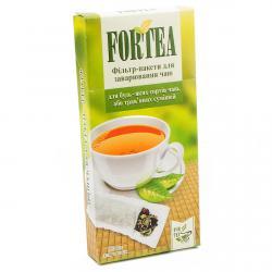 Фильтр-пакет для чая 0,3л, 100 шт фото