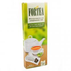 Фильтр-пакет для чая 2л, 100 шт фото