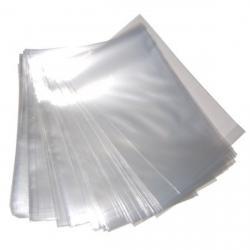 Пакет для упаковки Пряников 130*250 мм (100 шт) фото