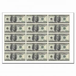 Доллары 1 фото