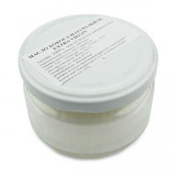 Масло Кокосовое нерафинированное, 200 гр фото