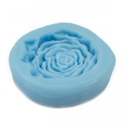 Молд силиконовый Роза фото