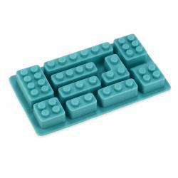 Форма для льда и карамели Лего-мини 10 шт фото