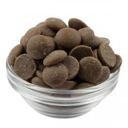 Шоколад Callebaut Select молочный 33.6% 823NV-595 фото