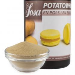 Текстура Potato Whip (картофельный белок) Sosa фото