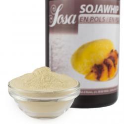Текстура Soya Whip (соевый белок) Sosa фото