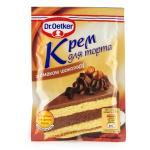 Крем для торта (Шоколадный Др.Оеткер, 50гр)