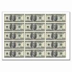 Доллары 1