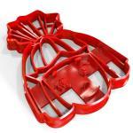 Фиксик Симка вырубка для пряников 9*7 см (3D)