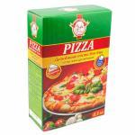 Смесь для выпечки Пицца Сто Пудов, 500 гр