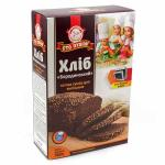 Смесь для выпечки Хлеб Бородинский Сто Пудов, 500 гр