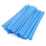 Палочки для кейк-попсов и леденцов Синие (50 шт)