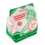 Крахмал картофельный Сто Пудов, 350 гр